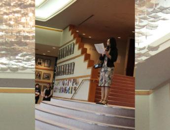 第29回日本木管コンクール<フルート部門> 一次予選の審査員講評