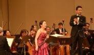 ウェーバー「クラリネット協奏曲第2番」鶴山まどか(第28回優勝)